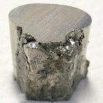 Hälsingland Nickel (Ni)